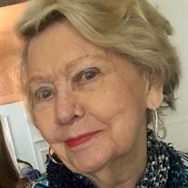 """Mrs. Hilda """"Mimi"""" Hampton"""