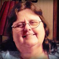 Deborah G.  Jones, 56, of Bolivar