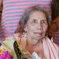 Juanita  Lopez Ramos
