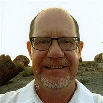 Michael Lee  Patterson