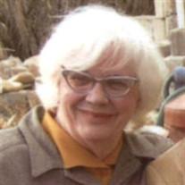 Roberta Overn