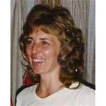 Judy Kaye Witt