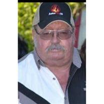 Rex Melvin Pedersen Jr.