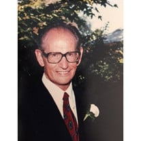 Jack Evans Dahl