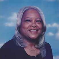 Ms. Frances Thomas