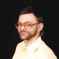 "Richard Samuel ""Rick"" Tinsley"