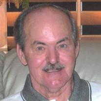 Earl David  Cagle Sr.