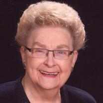 Eunice Kay Stine