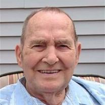 Bernard E. Miller
