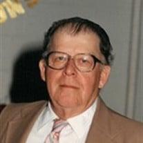 Jacob Clair  Amspacher