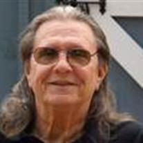 Lance  Sutton Sr.