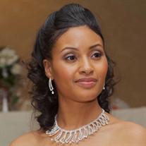 Mrs. Quintina  Anita (Stewart) Bond