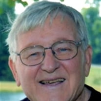 Rev. Richard L.  McWilliams