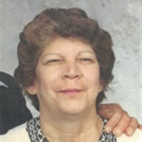 "Helen W. ""Bootsy""  Richmond (Hinkle)"