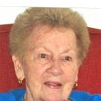Nancy Louise  Gillooly (Guerin)