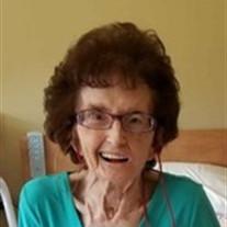 Rev. Lois M.   Hollingshead (Hackler)