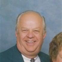 Charles J.  Brewer