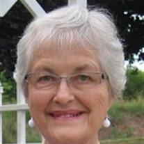 Nona G.  Brown