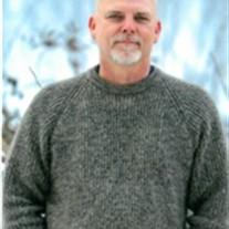 Keith E.  Wolf