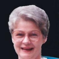 Elizabeth Laura  Gorman