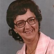 Betty Marcene  Grove (Warner)