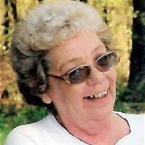 Judy Black Saine