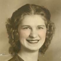 Marian (Mamie) Theresa Mrozik Brozowski