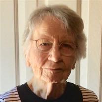 Mrs. Eva Mae  Roddey Morgan