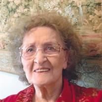 Mrs. Pearl Lena Sims