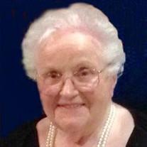 June D. Warfield