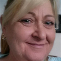 Cheryl Lynn Johnson