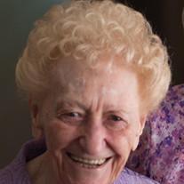 Muriel Sejut