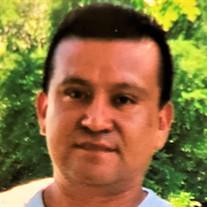 Francisco R. Lopez-Ramirez