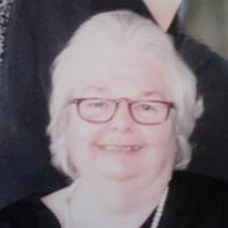 Barbara Jean Hitt
