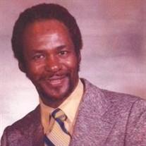 Leon Woodson, Jr.