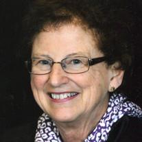 Connita A. Cruthers
