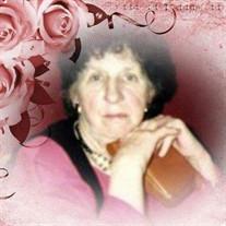 Elmyra Mae Kelley