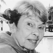 Jane Evans Auld