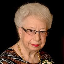 Martha Suntych