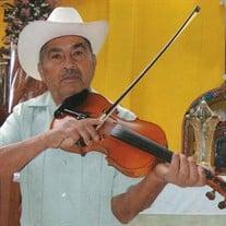 Mr. Francisco Nava