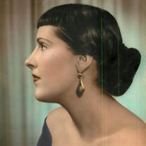 Lillian Garlitz