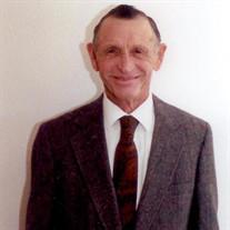 John Robert Hogg