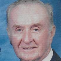 Frederick F. Mullen