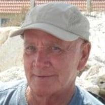 Charles W. McGhee