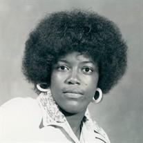 Rosalind Denise Clayton