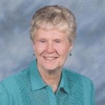 Irene Ann Vatter-Waller