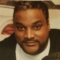 Kendel Lamar Parker Sr.