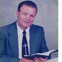 Rev. Billy Cecil Ball