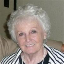 Barbara Ann  Yoder