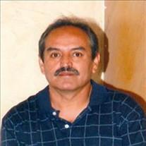Alfredo Olivo